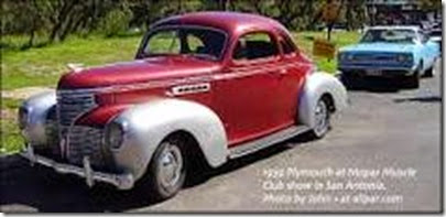 1939-Plymouth-car