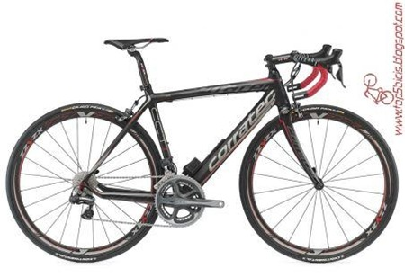 Corratec CCT PRO DURA ACE Di2