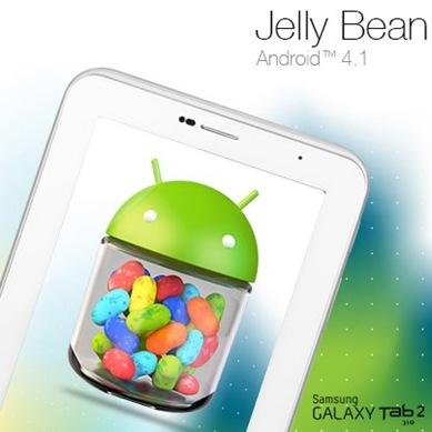Jellybeanupdate