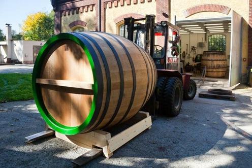 Pilsner Urguell 2700 liter 1