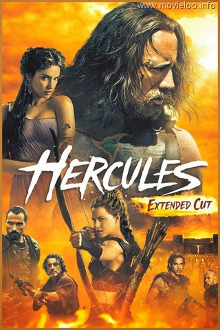 Hercules (2014) EXTENDED 720p WEB-DL x264
