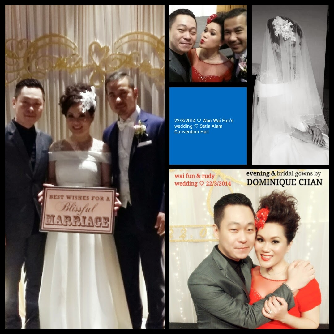 Meiyan myfm wedding