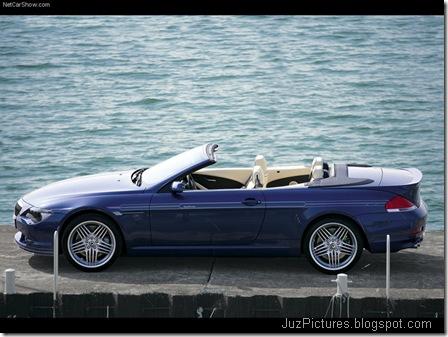 Alpina BMW B6 Cabrio3