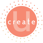 ucreate button