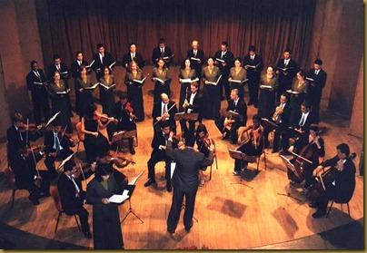 Concerto - violin 24h