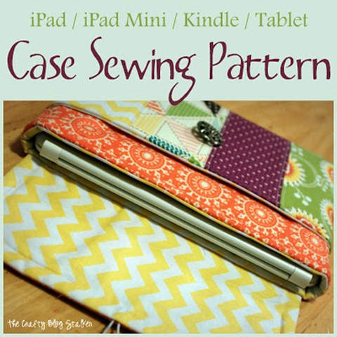 ipad cloth cover
