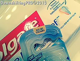 Colgate Sensitive Pro-Relief_DownshiftingPRO_Product Review_4