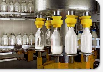 El gas natural en la industria de alimentos