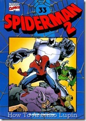 P00033 - Coleccionable Spiderman v2 #33 (de 40)
