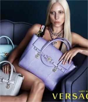 El súper efecto de Photoshop que le aplican a Lady Gaga