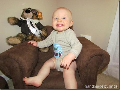 Eli's 9 months old 006