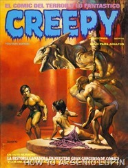 P00024 - Creepy   por queco-runner