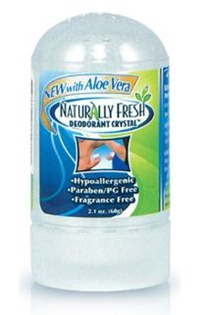Natural Deodorant Crystal