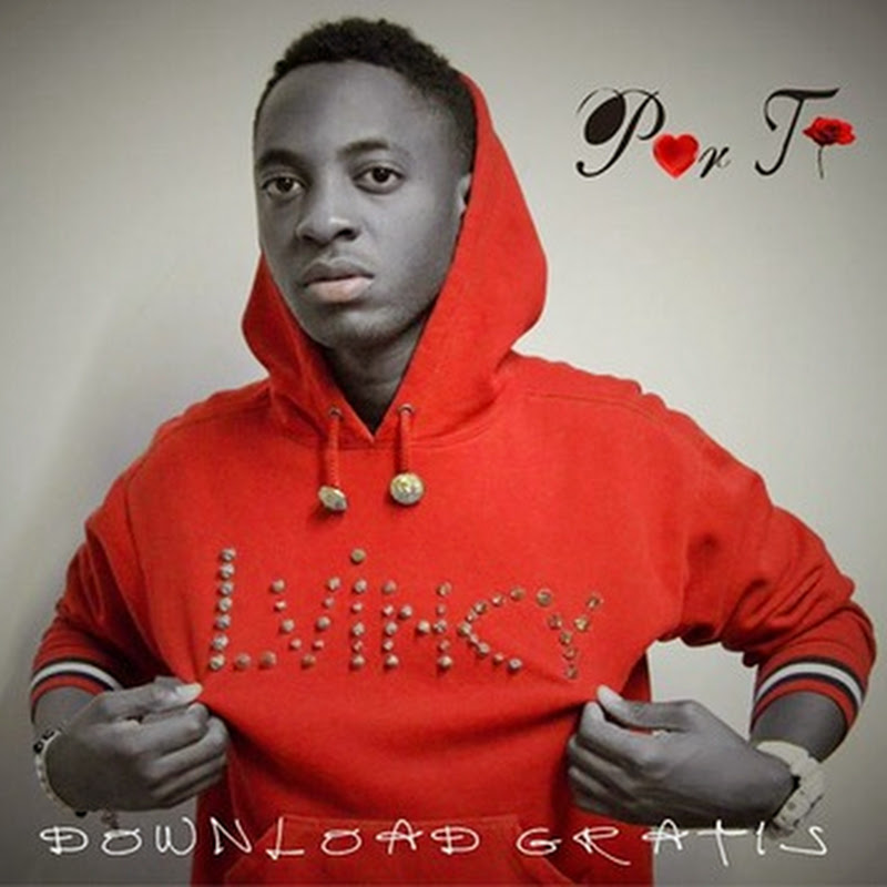 L'vincy - Por Ti [Download Track]