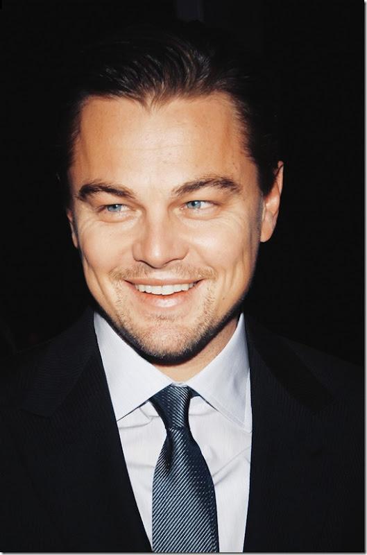 Leonardo Wilhelm DiCaprio  (5)