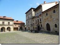 Piațetă medievală