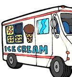[ice cream truck]
