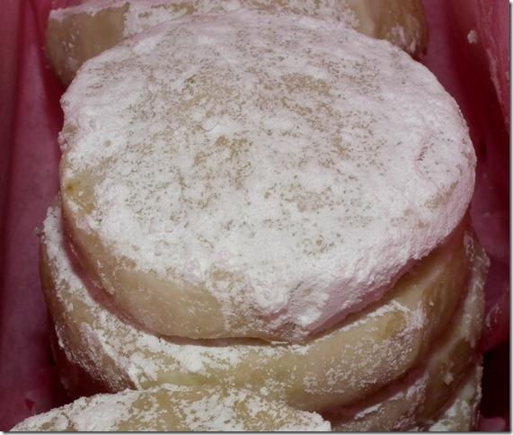 Lime Meltaway Cookies 5-16-12