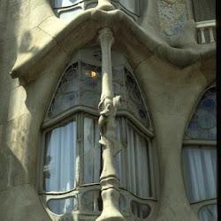 39.- Gaudí. Casa Batlló