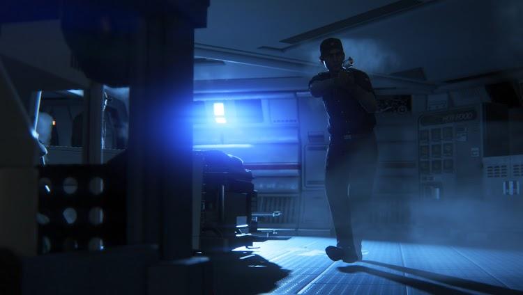 First Challenge Mode DLC arrives next week for Alien: Isolation
