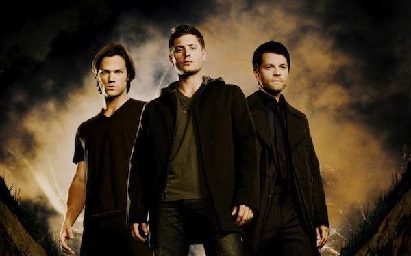 Supernatural[5][3]