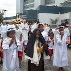 Festa de Santa Teresinha no Hospital Otávio Mangabeira