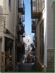 a-street
