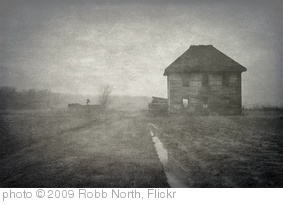 'past mist...' photo (c) 2009, Robb North - license: http://creativecommons.org/licenses/by/2.0/