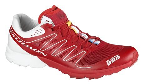 Running Lab Shoe Donation