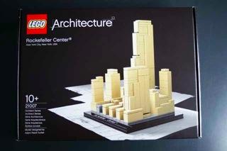 Architecture 007