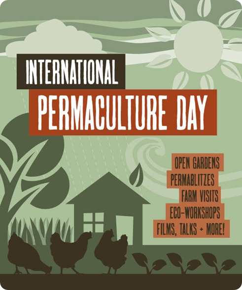 permaculture day international