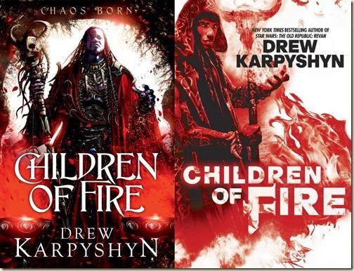 Karpyshyn-ChildrenOfFire