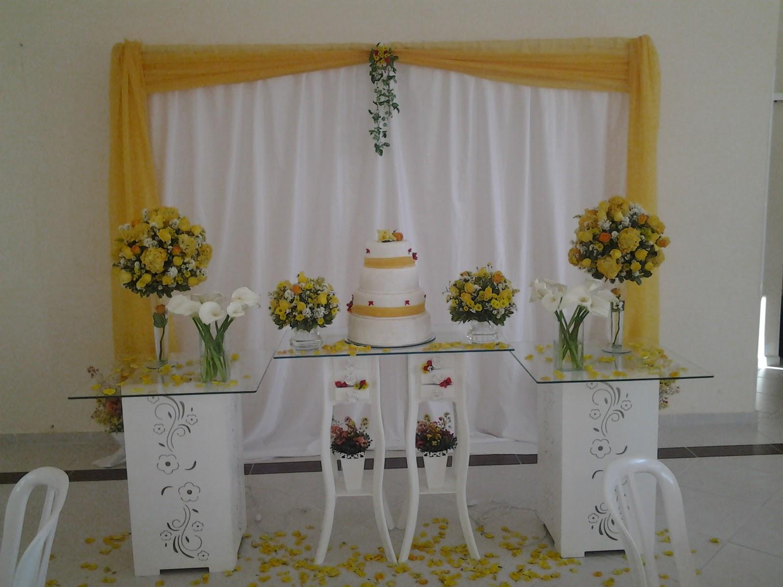 imagens de decoracao de casamento azul e amarelo : imagens de decoracao de casamento azul e amarelo:Decoracao De Casamento Amarelo E Branco