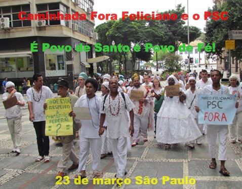 Passeata Fora Feliciano 063