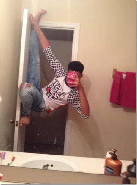 #selfieolympics