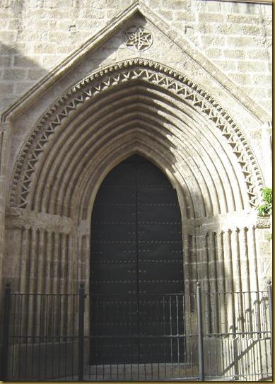 Sevilla San Isidoro