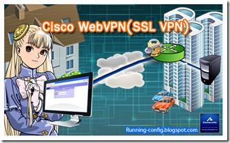 Cisco SSL VPN