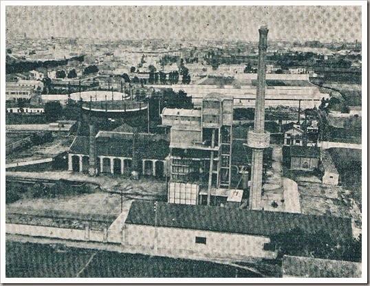 1930 fabrica gas lebon