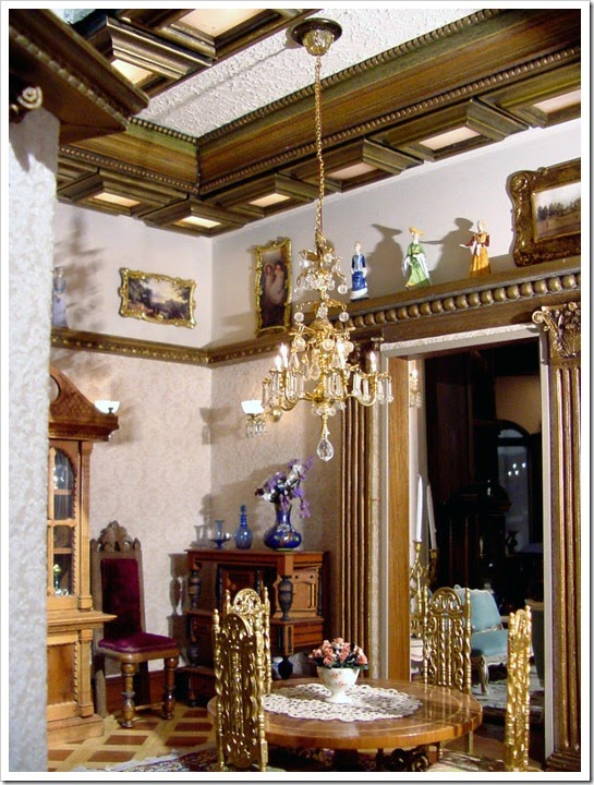 Freeman_Castle_Dollhouse_Dining_Room