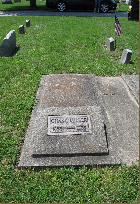 Charles C. Miller
