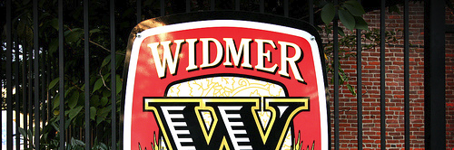 image of Widmer Brothers' logo courtesy Portlandbeer.org's Flickr page
