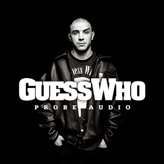 Guess Who - Probe audio