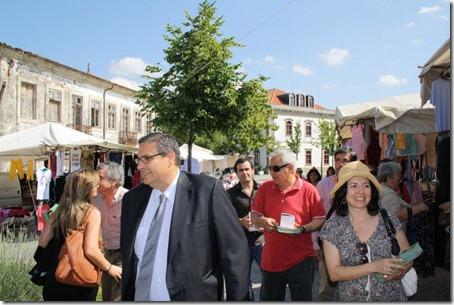 legislativas 2011 - campanha psd