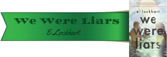 4 Ribbon We Were Liars