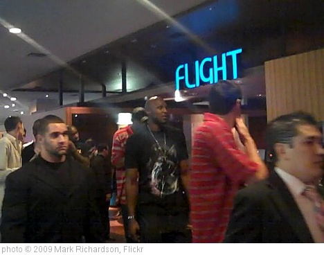 'Lamar Odom, LA Lakers - LAX Nightclub, Luxor Casino, Las Vegas' photo (c) 2009, Mark Richardson - license: http://creativecommons.org/licenses/by/2.0/