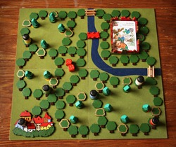NACHGEMACHT - Spielekopien aus der DDR: Sagaland