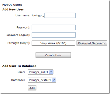 cPanel_membuat user name di MySQL