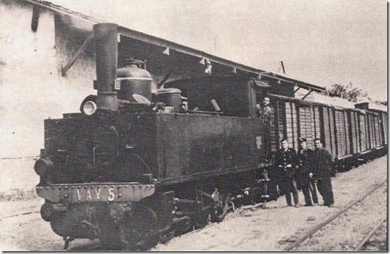 LíniaVAY 69