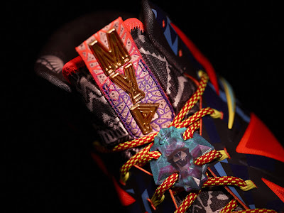 nike lebron 10 pe what the mvp 1 05 LEBRON X MVP Very Limited Release this Friday at Unknwn Miami, 4x HOHs, 5x Niketowns