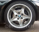 bmw wheels style 40
